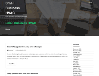 smallbizownersmanual.com screenshot