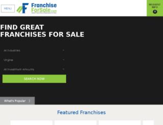 smallbusinessopportunity.com screenshot