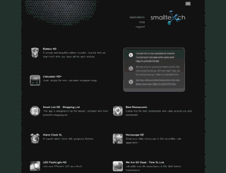 smallte.ch screenshot