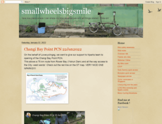 smallwheelsbigsmile.blogspot.sg screenshot