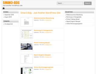 sman3-bdg.net screenshot