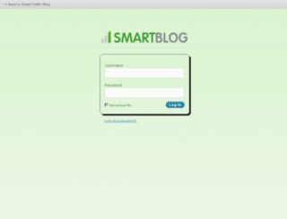 smart-blogz.com screenshot