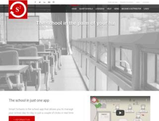 smart-schools.com screenshot