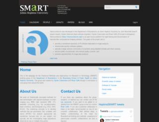 smart-stats.org screenshot