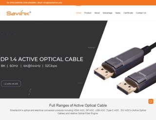 smartavlink.com screenshot