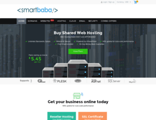 smartbaba.com screenshot