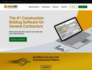smartbidnet.com screenshot