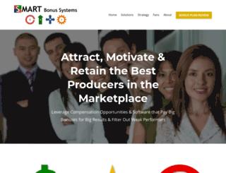 smartbonussystem.com screenshot