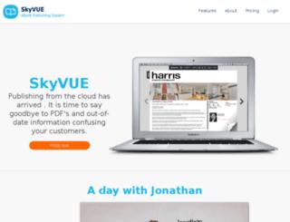 smartbook.century21.com.au screenshot