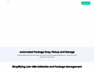 smartbox.in screenshot