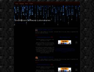 smartbrainlab.freewb.ro screenshot