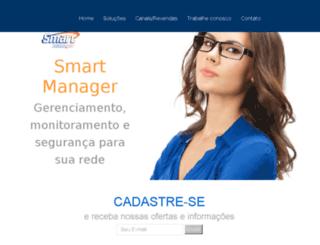 smartbrasil.com.br screenshot