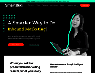 smartbugmedia.com screenshot