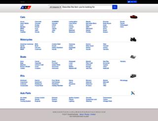 smartcarguide.com screenshot