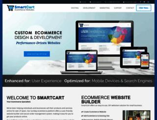 smartcart.com screenshot