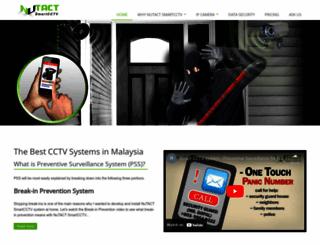 smartcctv.my screenshot