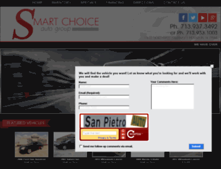 smartchoice290.net screenshot
