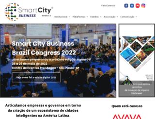 smartcitybusiness.com.br screenshot