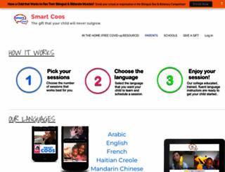 smartcoos.com screenshot