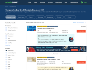 smartcredit.sg screenshot