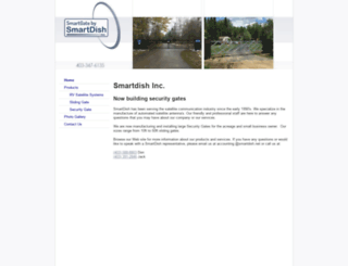 smartdish.net screenshot