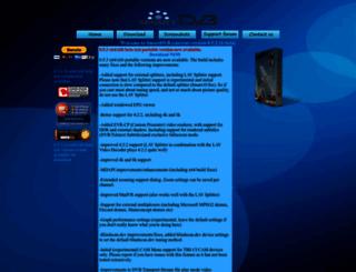 smartdvb.net screenshot