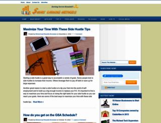 smartearningmethods.com screenshot
