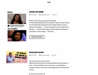 smarterdating.co.uk screenshot