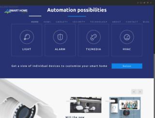 smartewatches.com screenshot