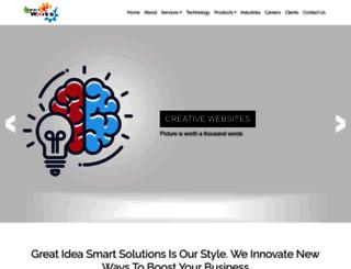 smarteworks.com screenshot