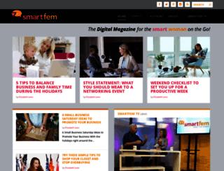 smartfem.com screenshot