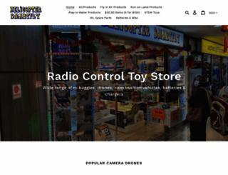 smartfly.com.sg screenshot