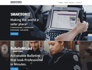 smartforce.com screenshot