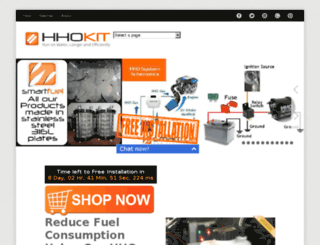 smartfuel.ie screenshot