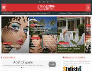 smartguidepedia.com screenshot