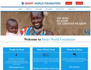 smarthelpinghands.com screenshot
