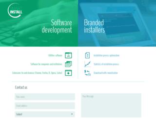 smartinstall.info screenshot