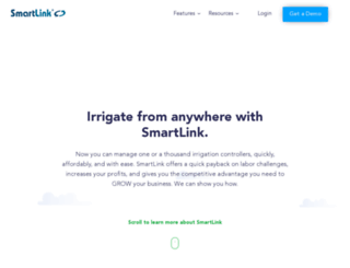 smartlinknetwork.com screenshot