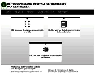 smartmap.nl screenshot