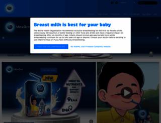 smartmoments.com.my screenshot