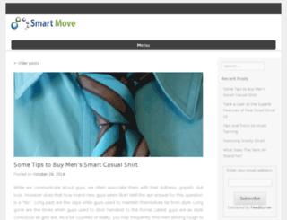 smartmove24.net screenshot