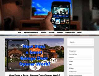 smartnetwireless.com screenshot