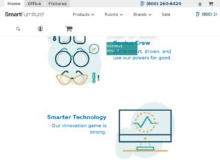 smartoffice.net screenshot