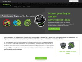 smartoplug.com screenshot