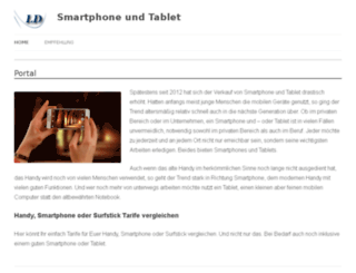 smartphone-und-tablet.de screenshot