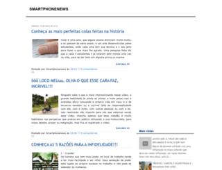 smartphonenewsbr.blogspot.com.br screenshot