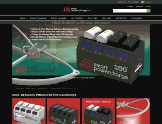 smartpowercharge.com screenshot