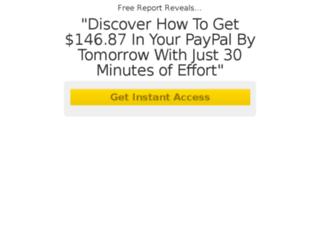 smartprofitblueprint.com screenshot