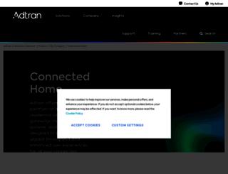 smartrg.com screenshot