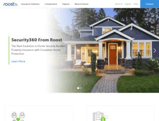 smartroost.net screenshot